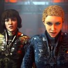 Wolfenstein: Youngblood Female Protagonists